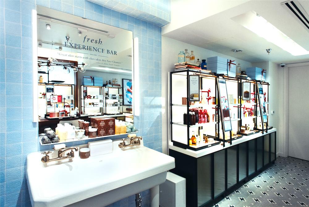 The Fresh® Pasadena Store
