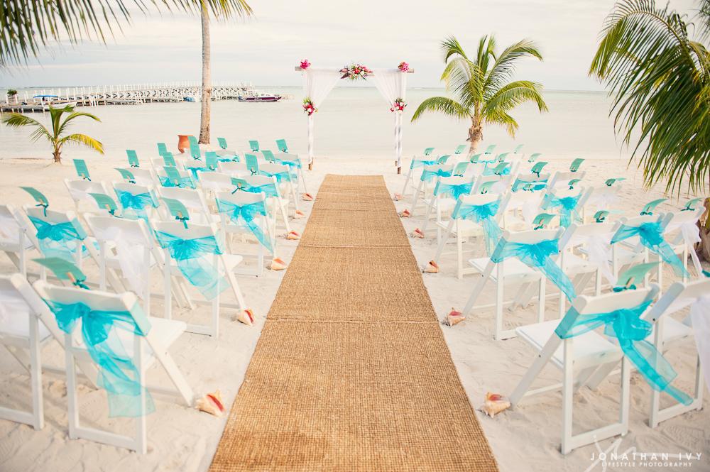 Las Terrazas Wedding Ceremony