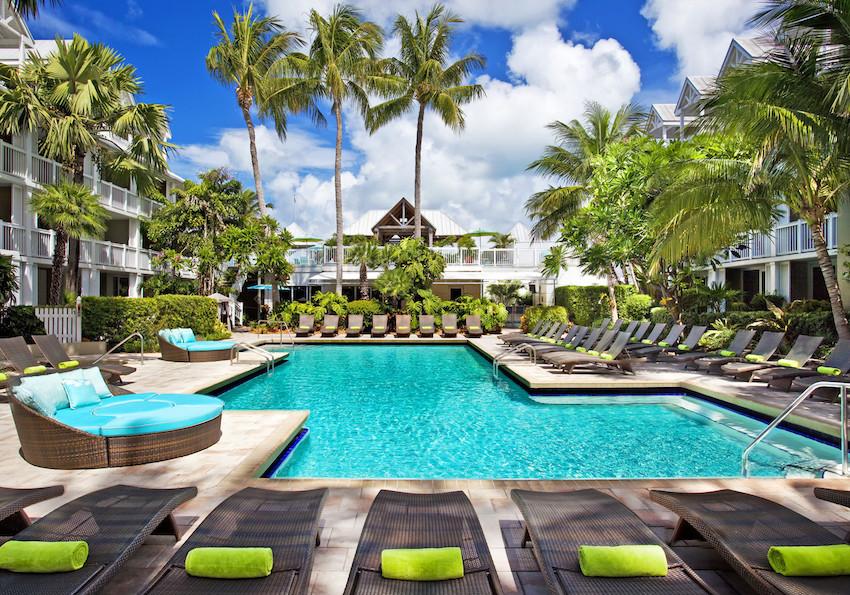 The Westin Key West Resort & Marina Pool