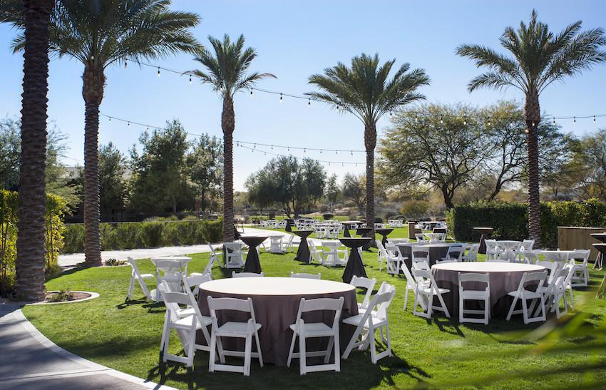 The Westin Kierland Resort & Spa - Marshalls Lawn