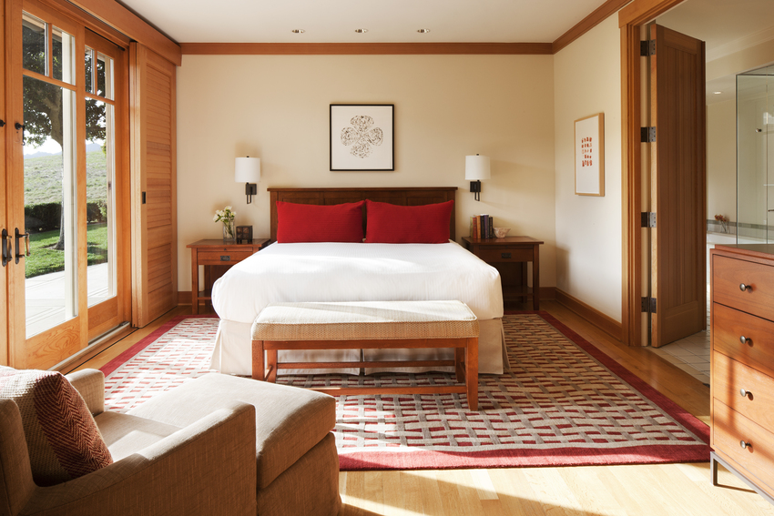 Bungalow Room at Rosewood CordeValle