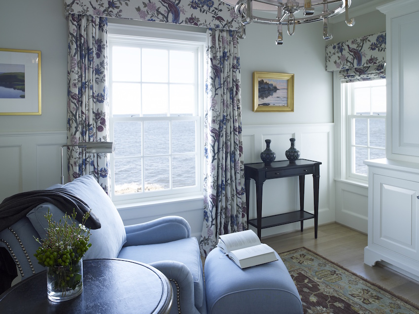 Suite at Inn at Cuckolds Lighthouse