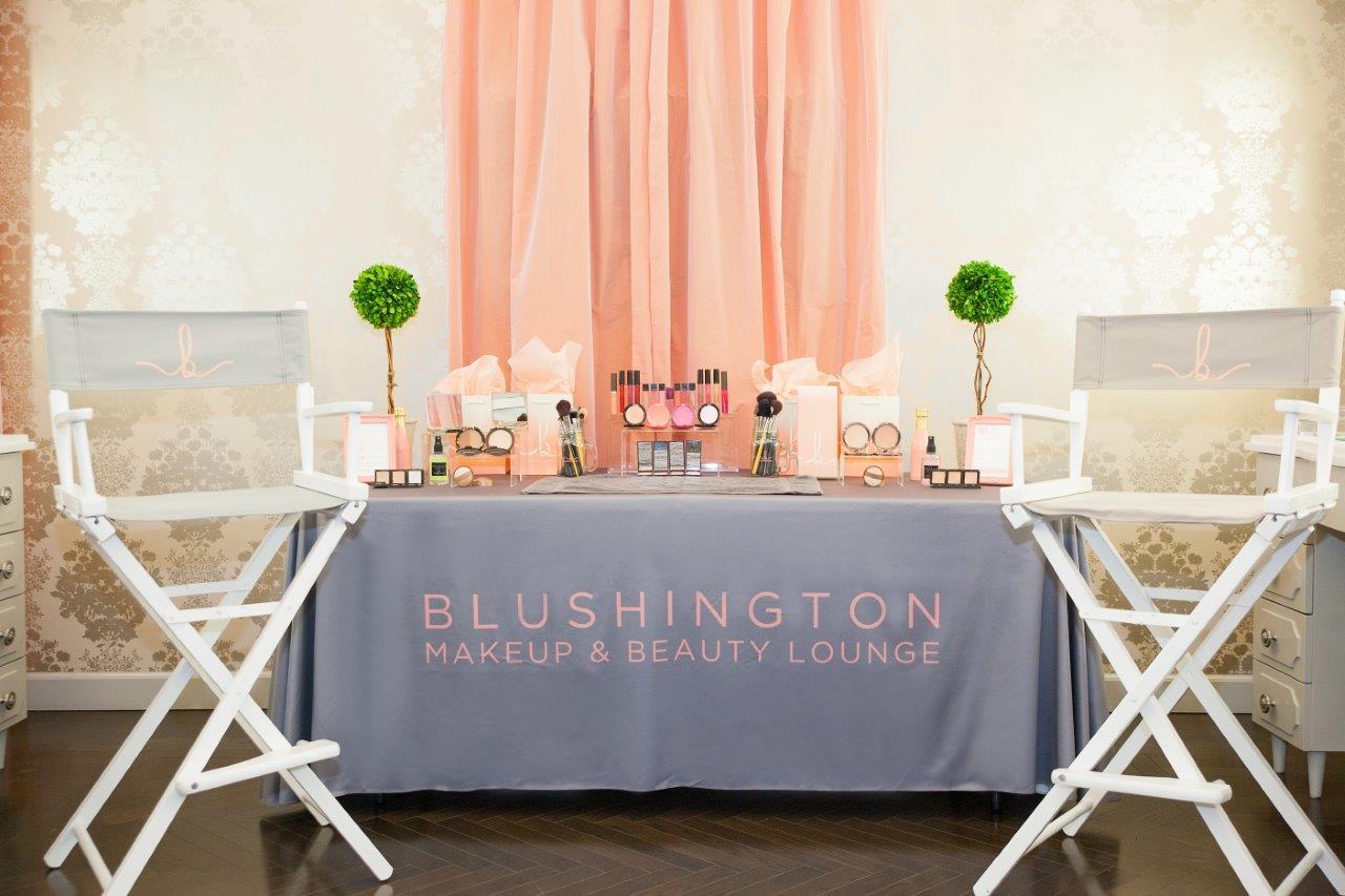 Blush Up by Blushington Set Up