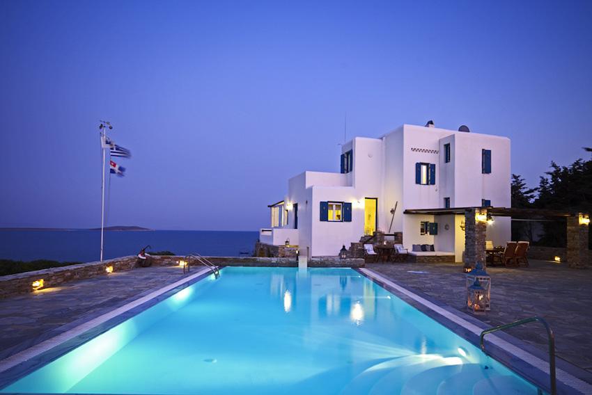 Wedding Event Venue in Greece