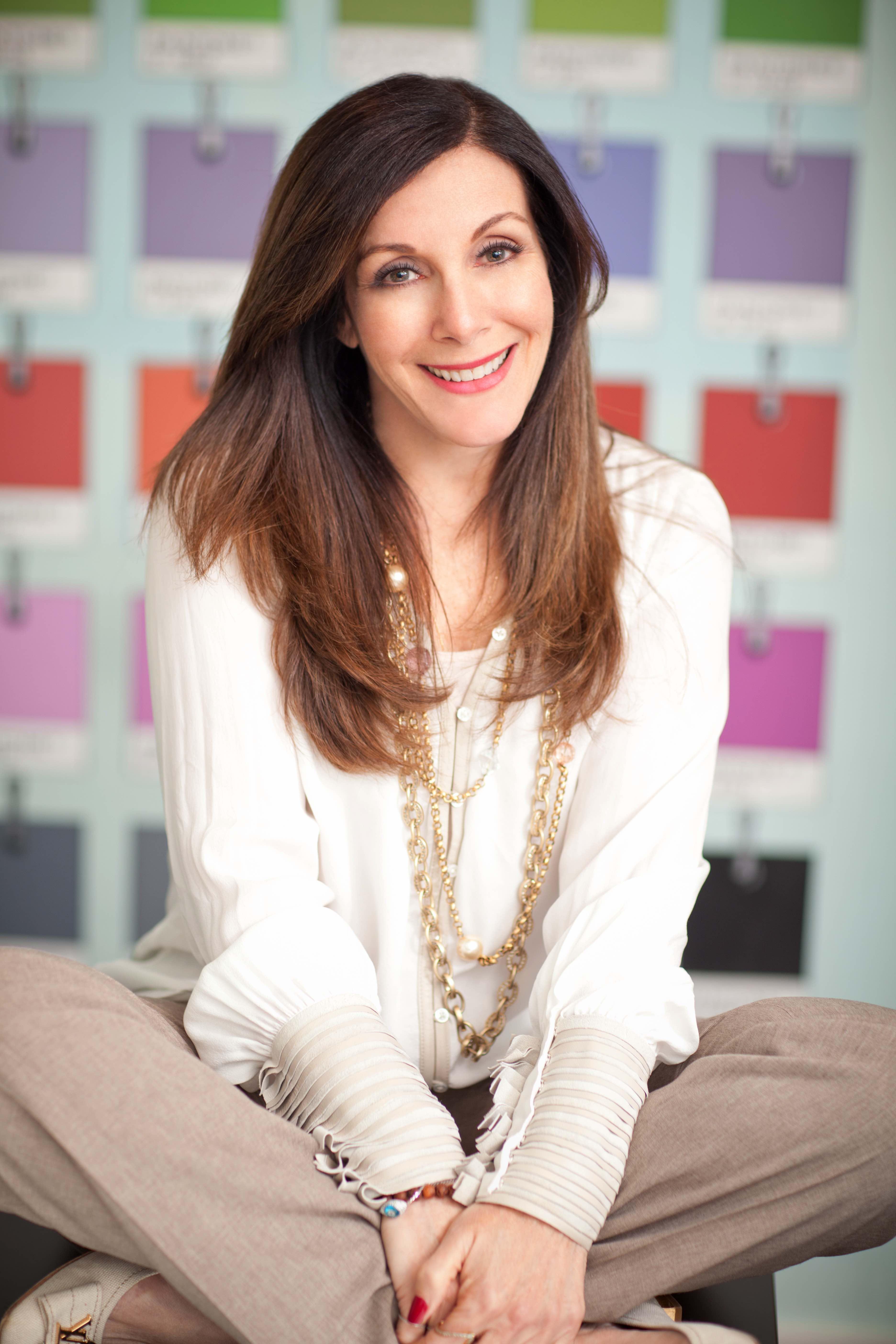 Mindy Weiss Event Planner Headshot