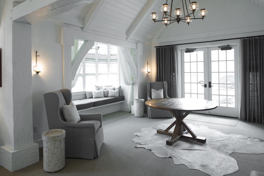 Big Cedar Lodge Spa Bridal Suite