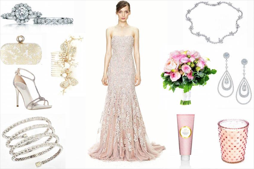 Behati Prinsloo Adam Levine wedding dress inspiration