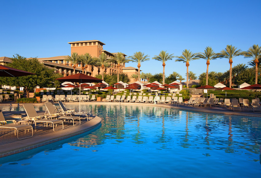 The Westin Kierland Pool