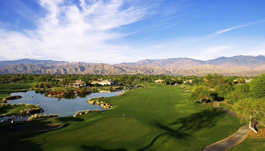 Westin Mission Hills Golf Course