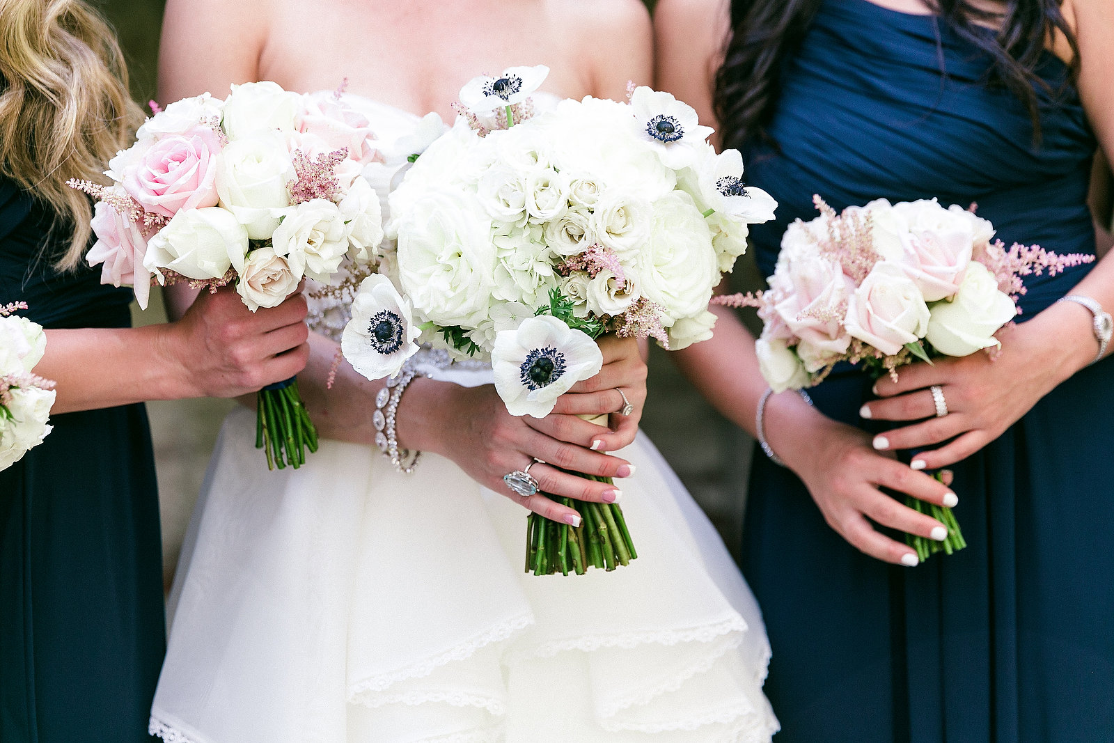 What Are The Different Styles Of Flower Bouquets?