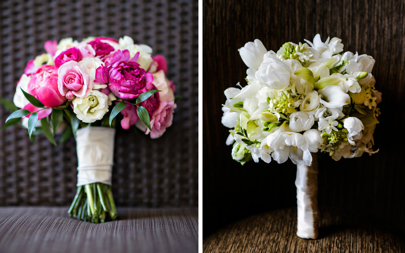 The Bride S Guide To 7 Popular Types Of Wedding Bouquet Styles