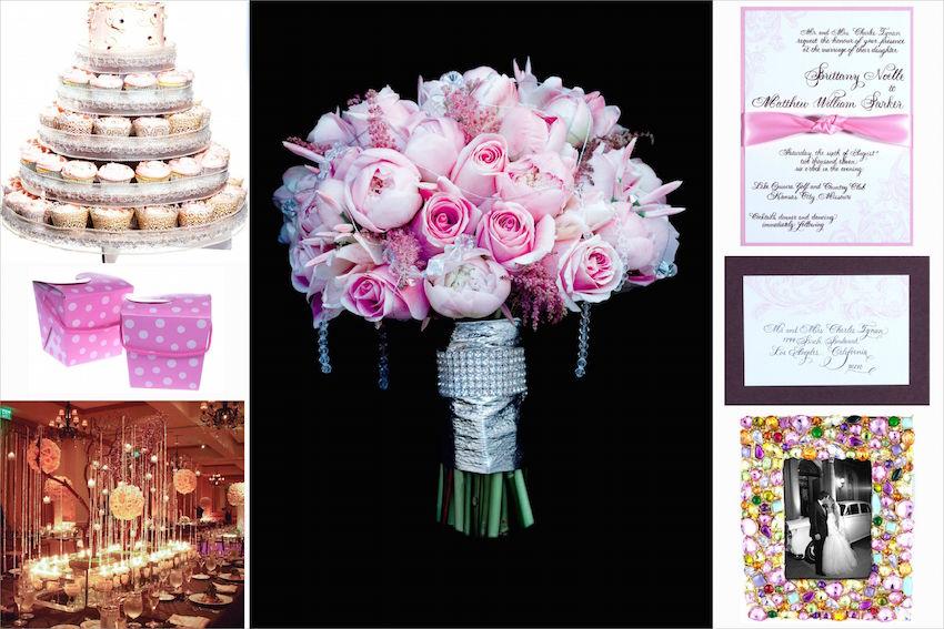 Carrie Underwood wedding decoration ideas