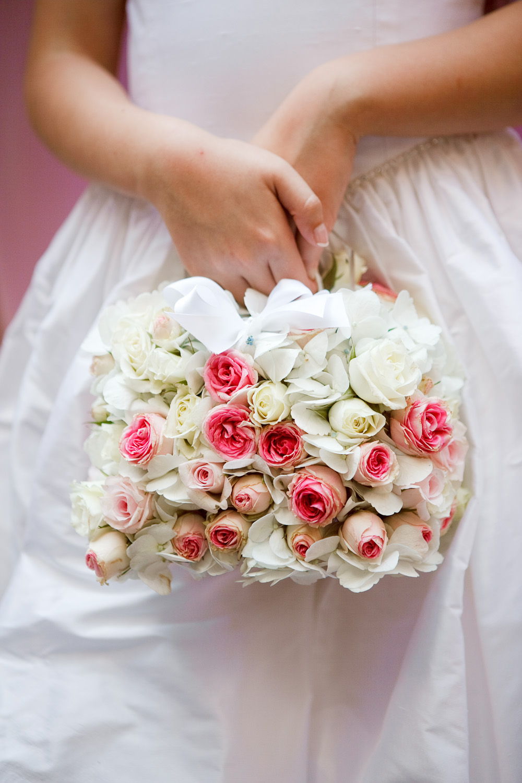 rosebud purse