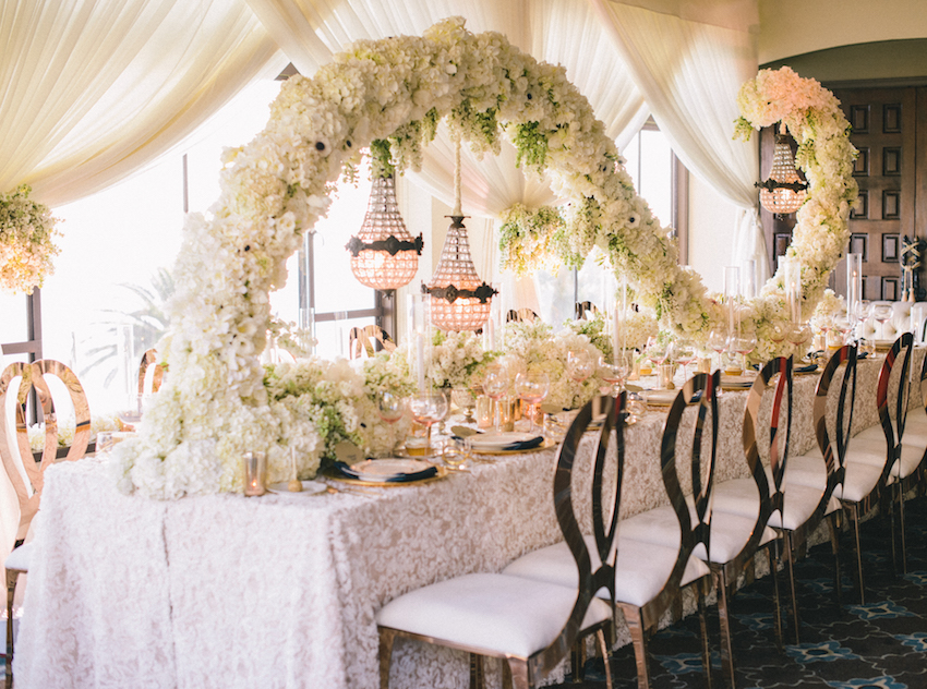 lace texture tablecloth
