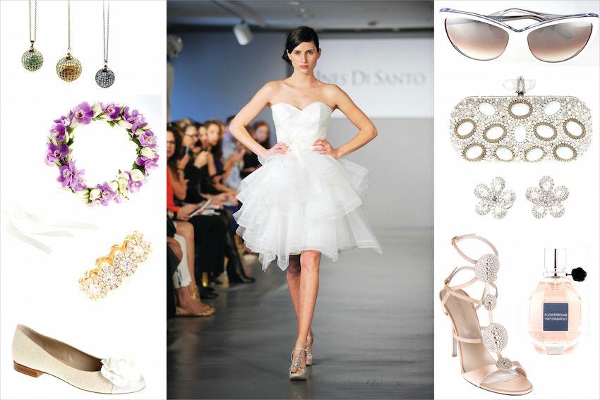 Keira Knightley wedding ideas bridal style