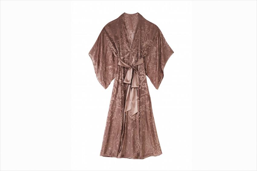 Harlow & Fox Breast Cancer Awareness Robe