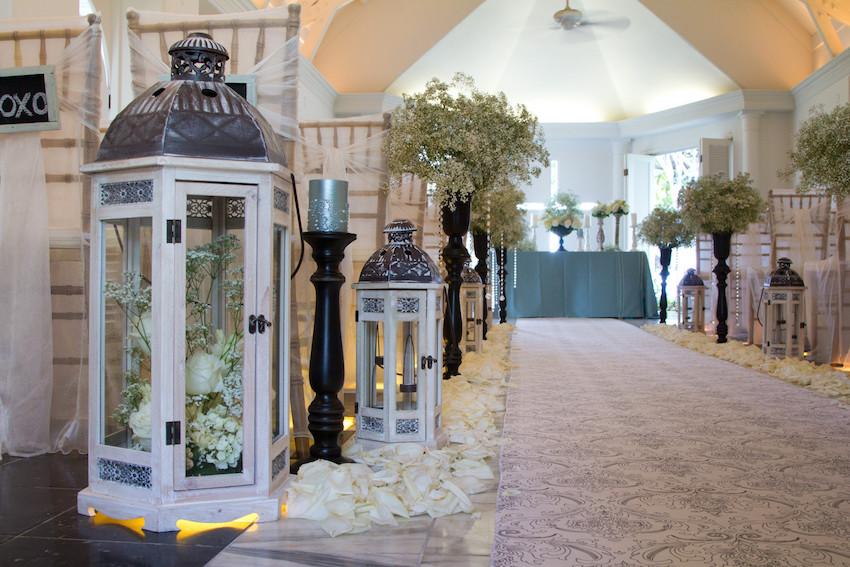 Bayside Chapel Sheraton Kona Resort
