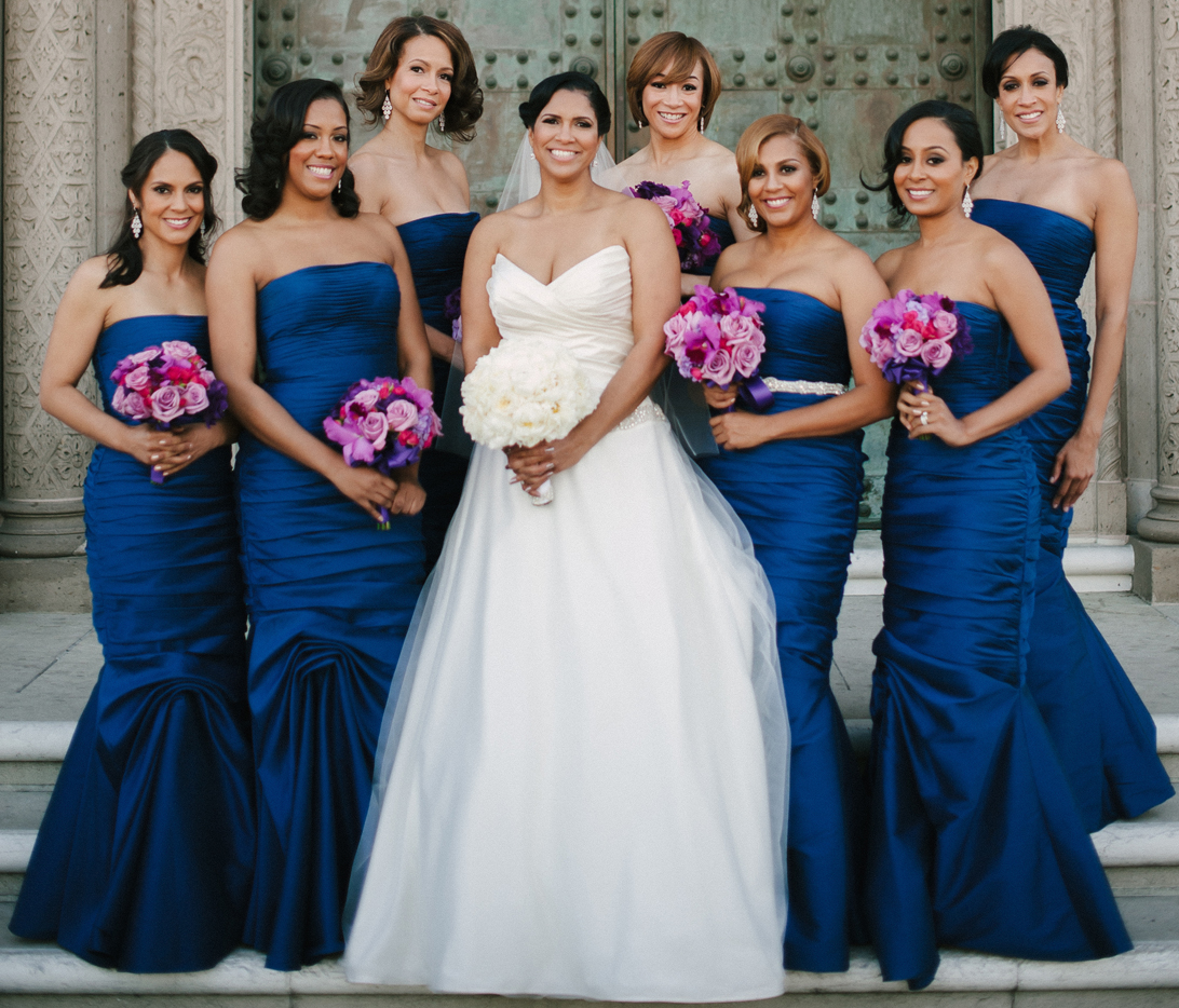 10 Gorgeous Bridesmaid Dresses For Chic Winter Weddings,Corset For Wedding Dresses