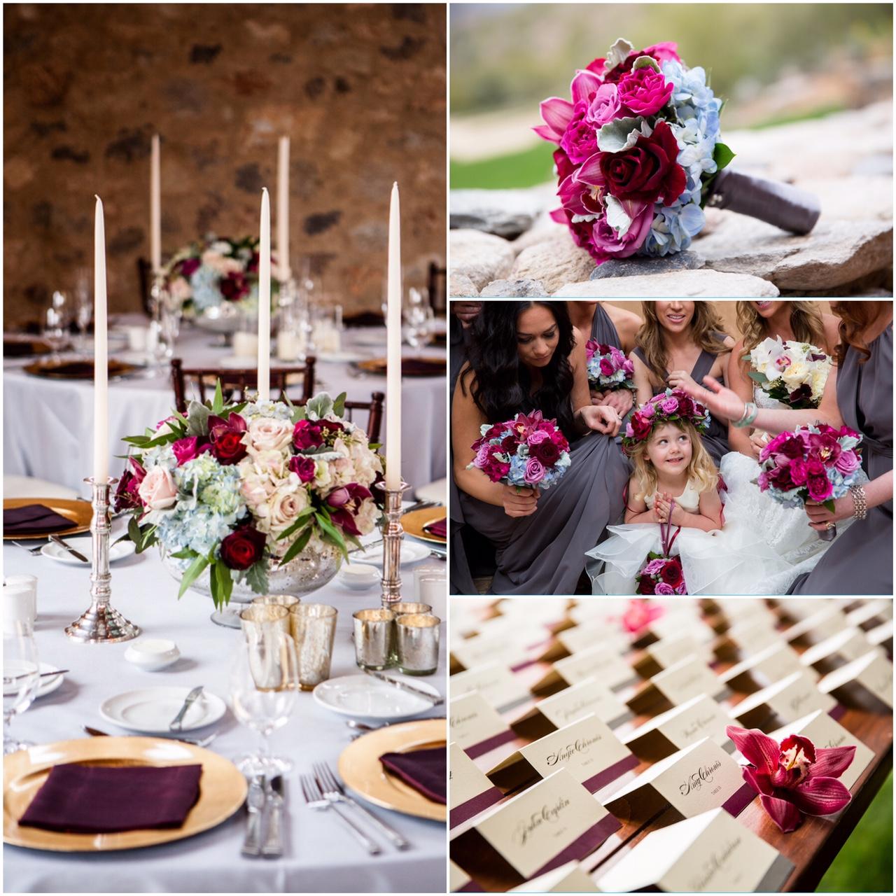 Brock Osweiler & Erin Costales wedding