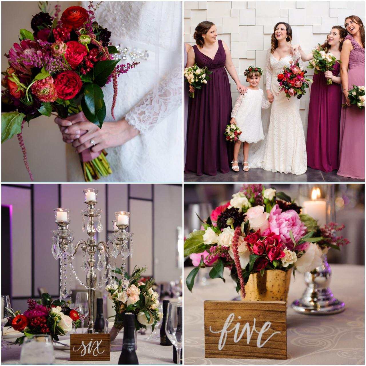 Rustic & Bohemian wedding ideas