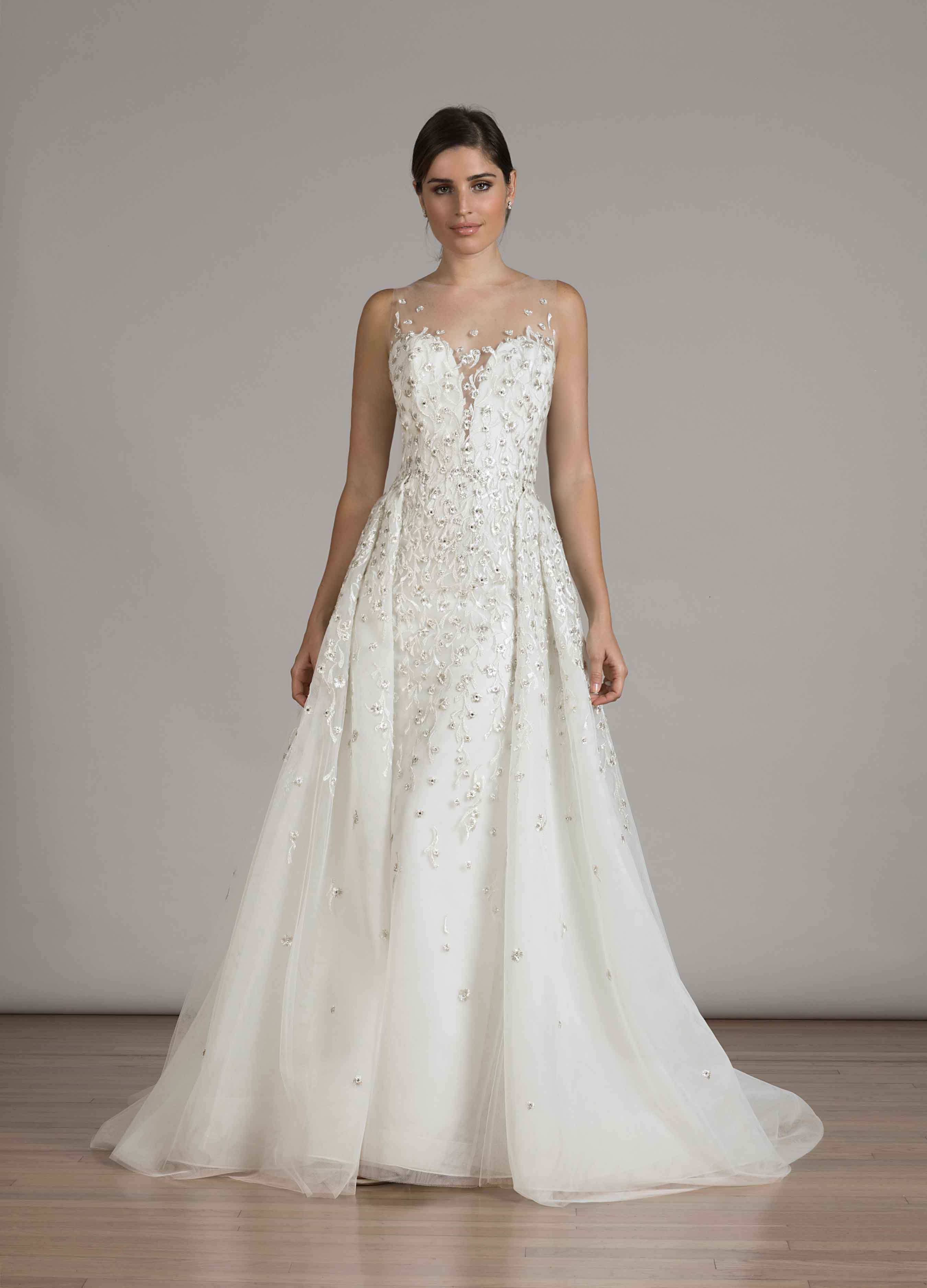 liancarlo embroidered gown