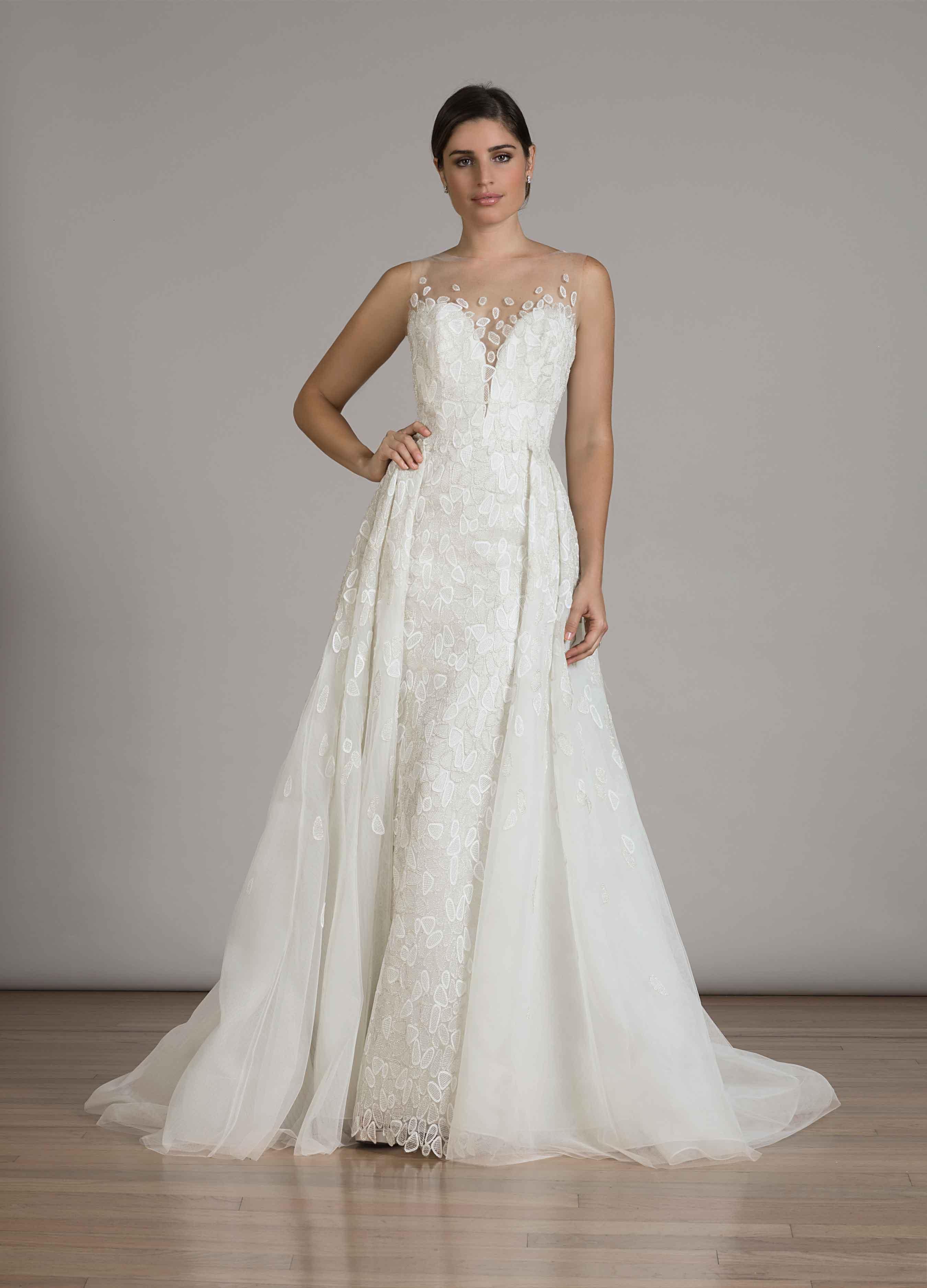 liancarlo petal gown