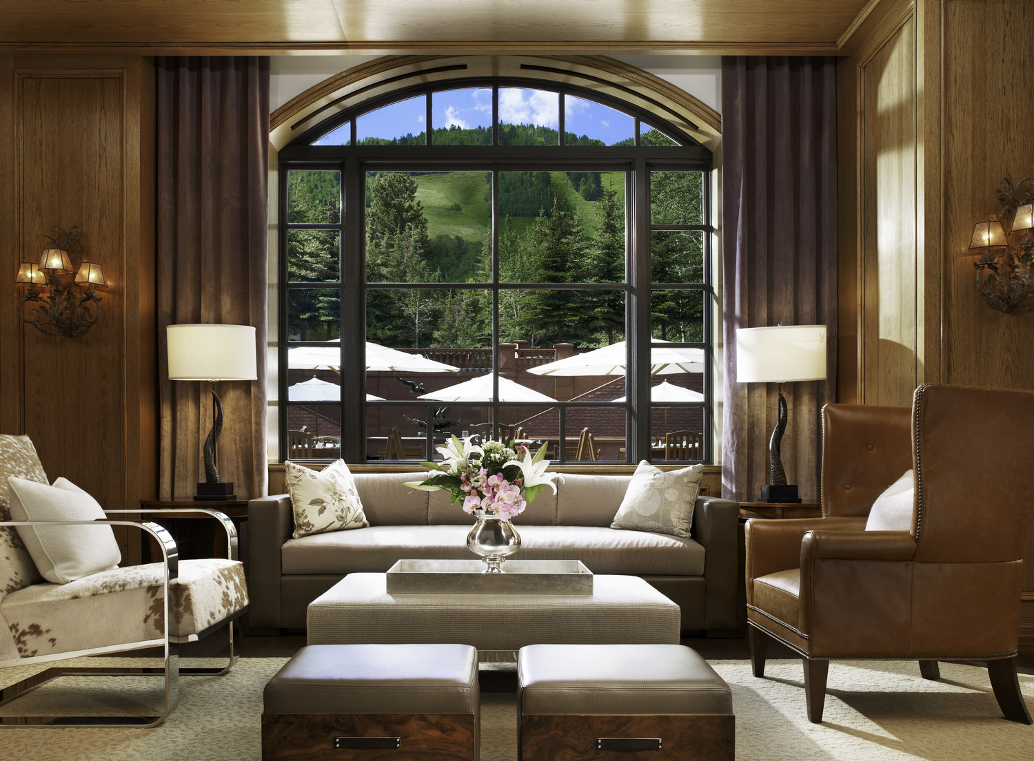 St. Regis Aspen Shadow Mountain Lodge