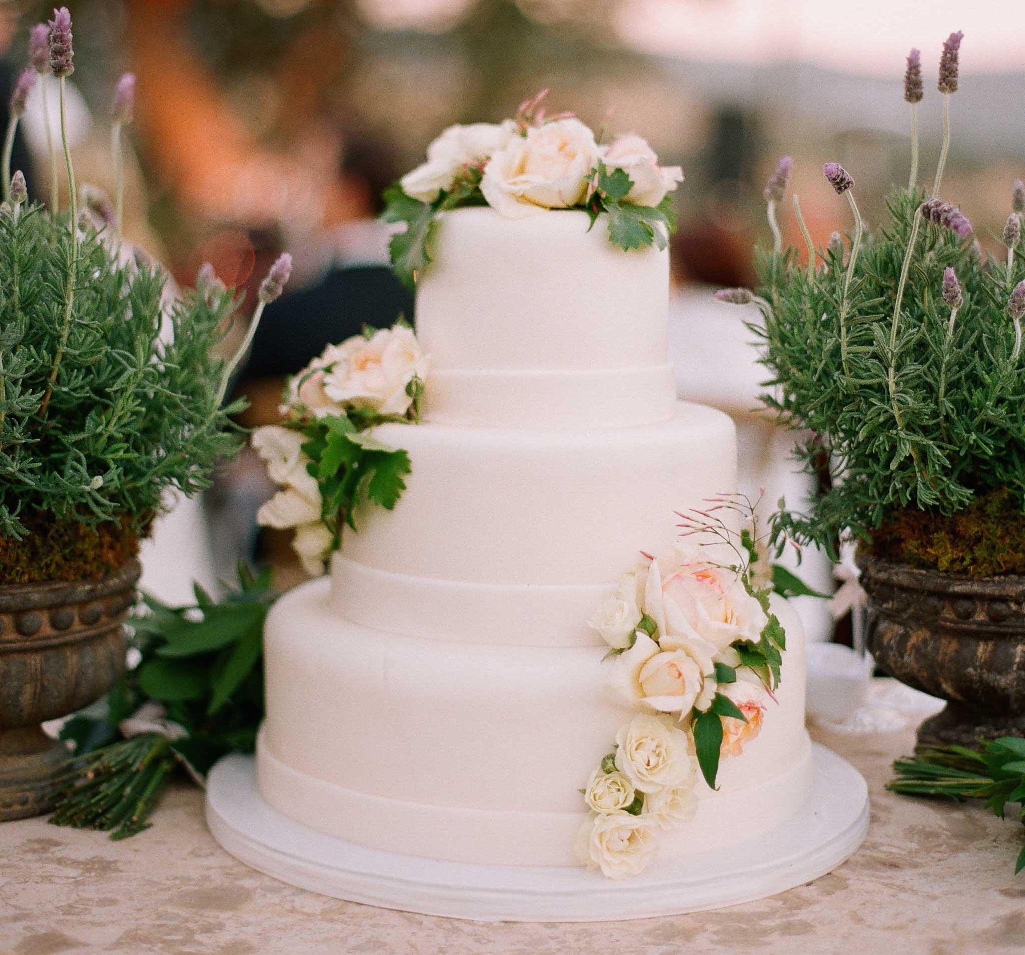 Small Wedding Cakes Everyone Will Love Inside Weddings,Minimalist Negative Space Logo Design