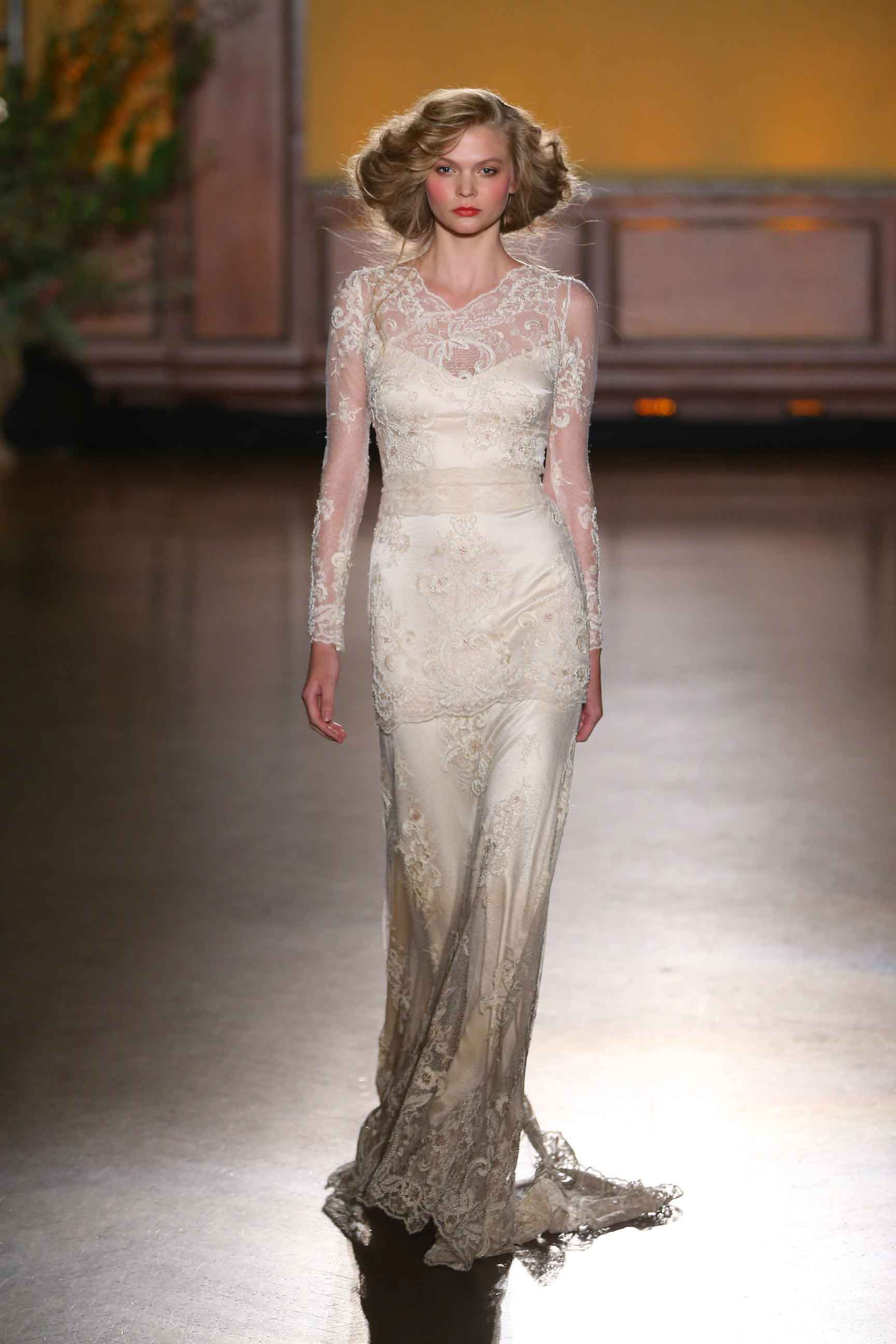 pearle by claire pettibone wedding dress