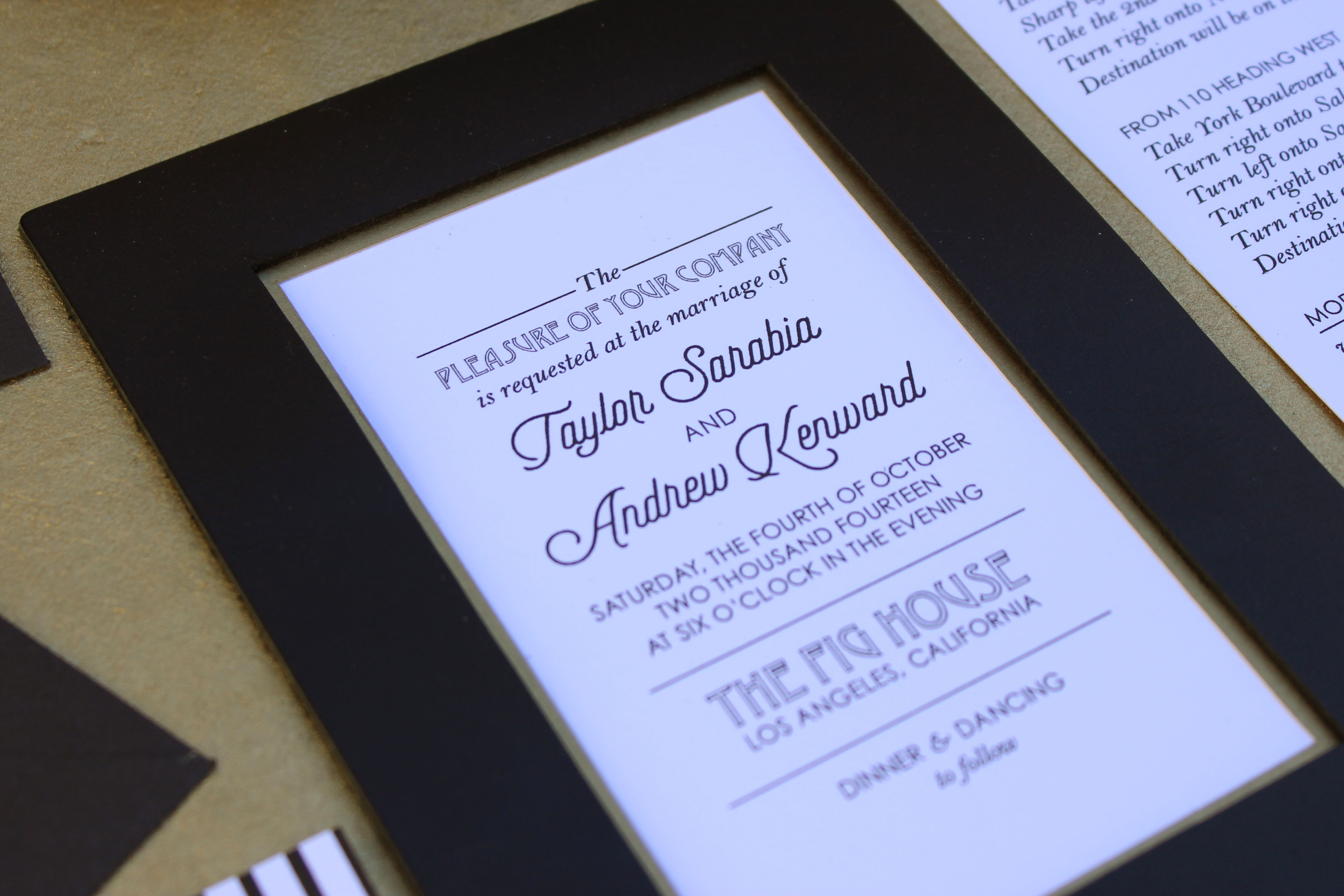 Questions About Wedding Invitation Wording? Read These Tips!
