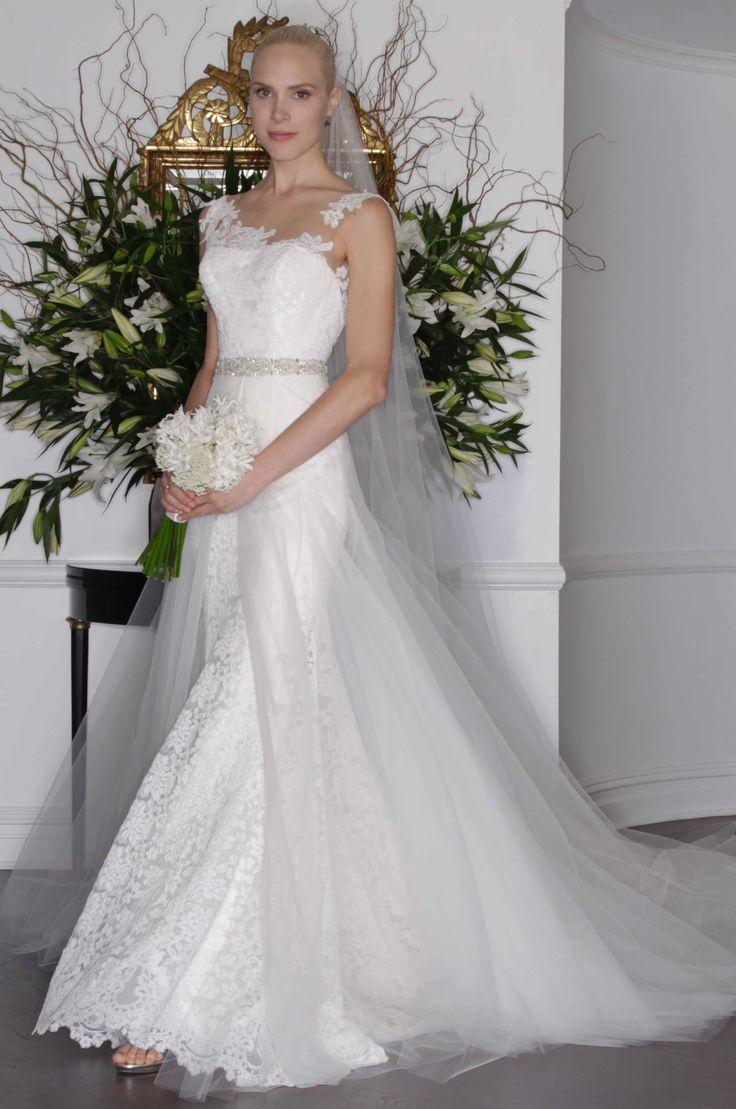 Legends Romona Keveza sleeveless wedding dress fall 2016
