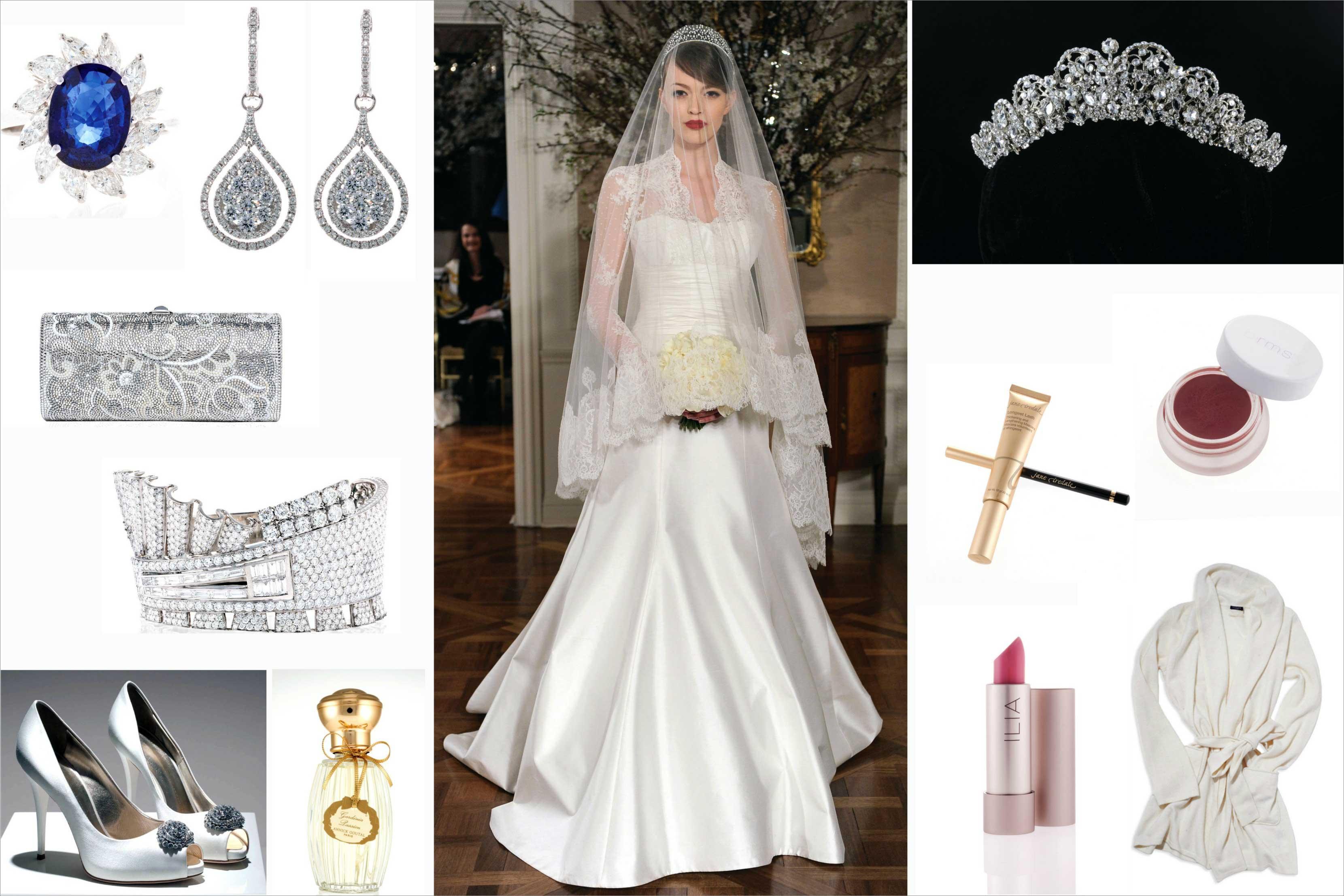 Royal Wedding Kate Middleton ideas