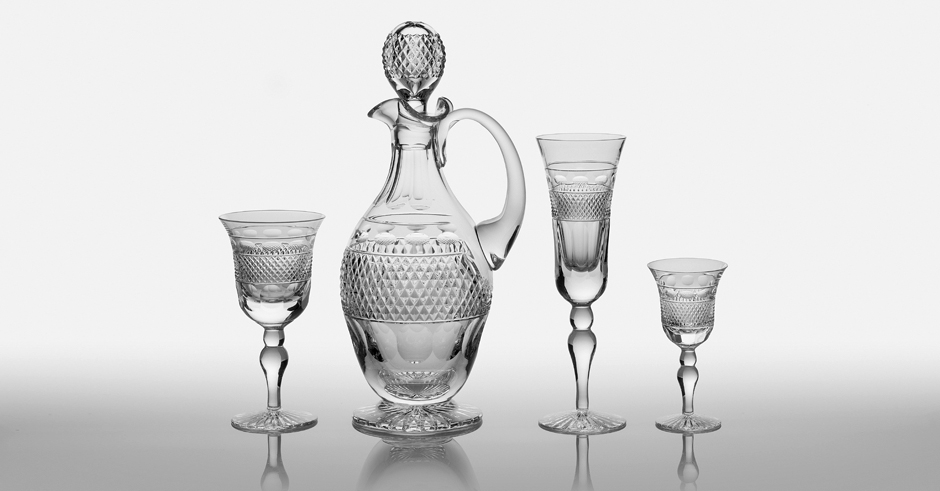 Glassware from Consilium Lifestyle Collections