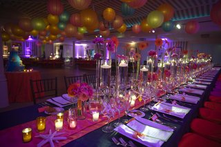 japanese-lanterns-above-dance-floor-and-tables