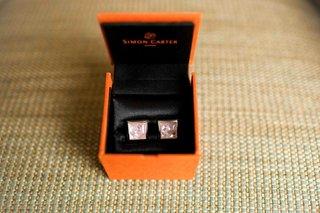 simon-carter-pink-cuff-links-in-orange-box