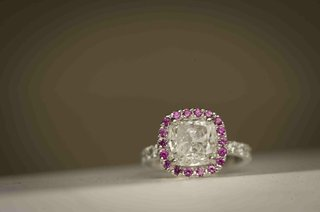 diamond-halo-set-wedding-ring-and-band