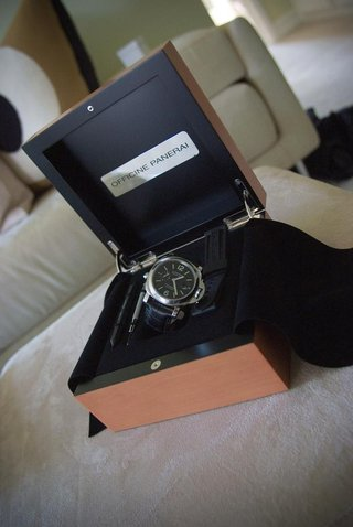 black-officine-panerai-watch-in-wooden-box