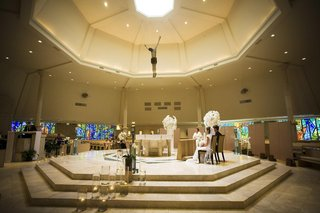 saint-ann-catholic-church-ceremony-in-florida