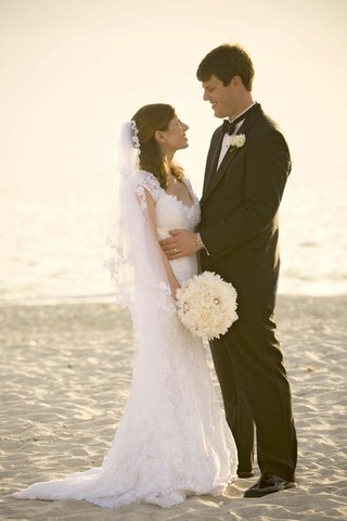 bride-and-groom-on-beach-in-naples-florida