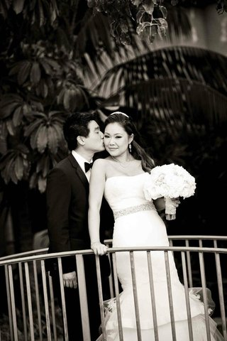 black-and-white-photo-of-asian-american-couple