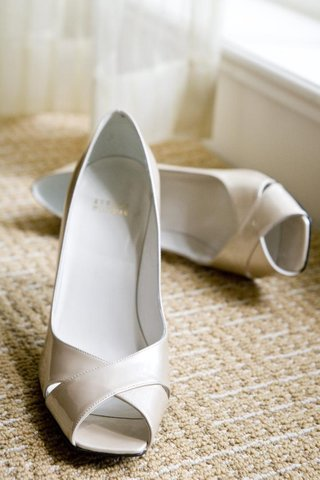 stuart-weitzman-white-bridal-shoes