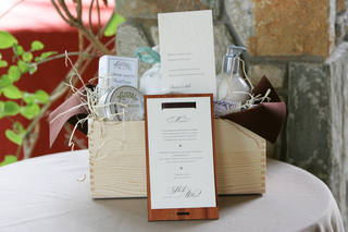 wood-box-filled-with-toiletries-for-out-of-town-wedding-guests