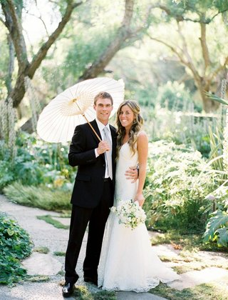 bride-in-a-monique-lhuillier-gown-and-groom