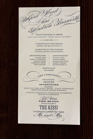 simplified-ceremony-booklet-letterpress-card