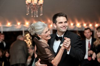 groom-dances-with-mother-of-groom-at-tent-wedding