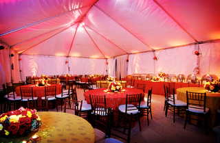 tented-reception-with-buffet-table