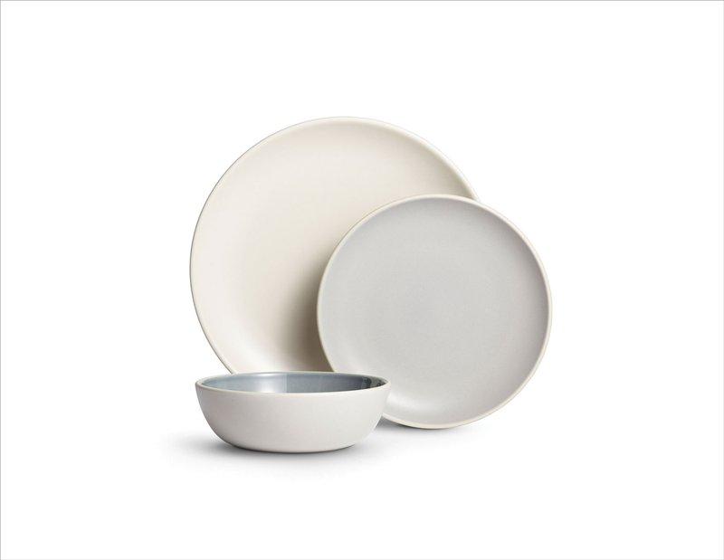 Heath Ceramics Mix & Match Dinnerware Set