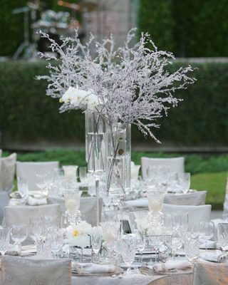 frozen-wedding-look-with-icy-branches-and-crystals
