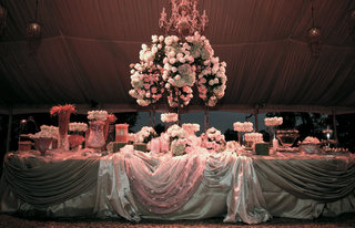 candy-bar-station-in-draped-tent-for-wedding-reception