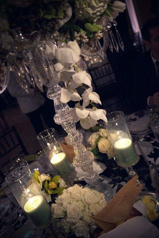 wedding-centerpiece-crystal-glass-candleholder